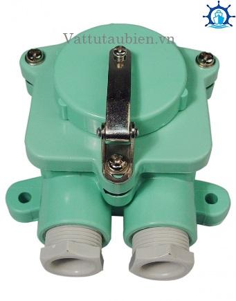Watertight Plugs & Receptacles