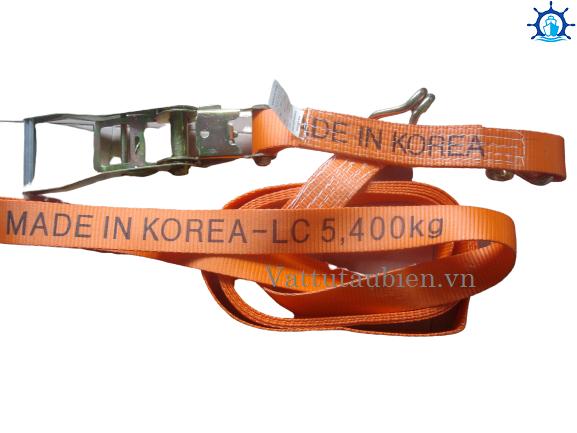 Cargo Tie Down -Korea