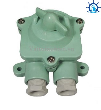 Marine Watertight Type Small Rotary Switches