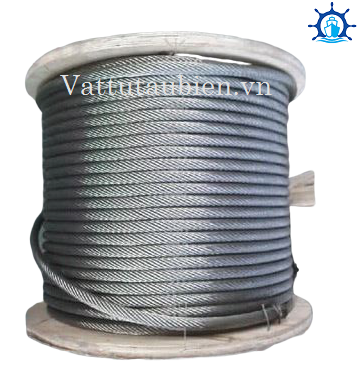 Non Rotating Wire Rope 35W x 7