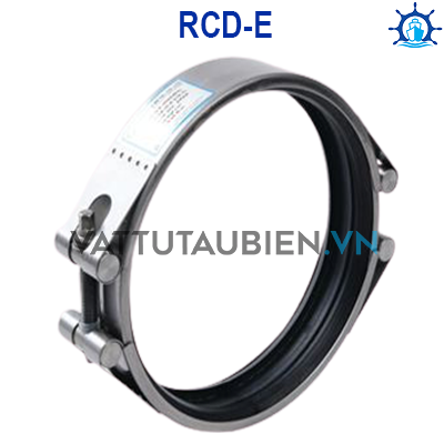 Elbow Repair Clamp Joint RCD-E