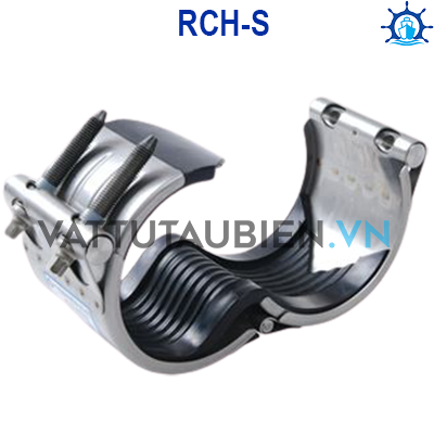 Repair Clamp Hinge Joint RCH-S