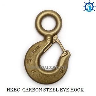 CARBON STEEL EYE HOOK-HKEC