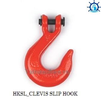 CLEVIS SLIP HOOK-HKSL