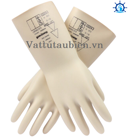 Electric Insulation Rubber Gloves