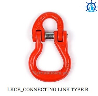 CONNECTING LINK TYPE B-LKCB