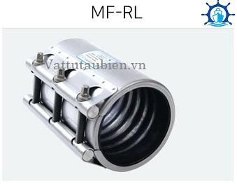 MULTI-FLEX PIPE COUPLING-MF-RL