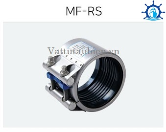 MULTI-FLEX PIPE COUPLING-MF-RS