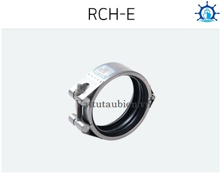 ELBOW REPAIR CLAMP JOINT-RCH-E