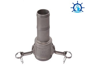 Cam and Groove Couplings -Type C