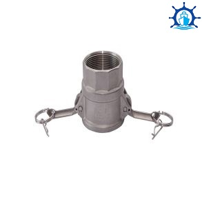 Cam and Groove Couplings -Type D