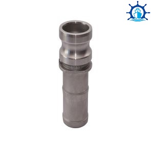 Cam and Groove Couplings -Type E