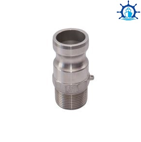 Cam and Groove Couplings -Type F