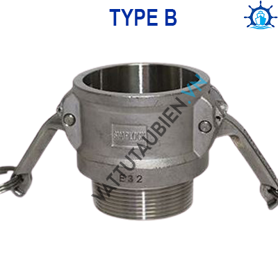 Cam And Groove Couplings -Type B
