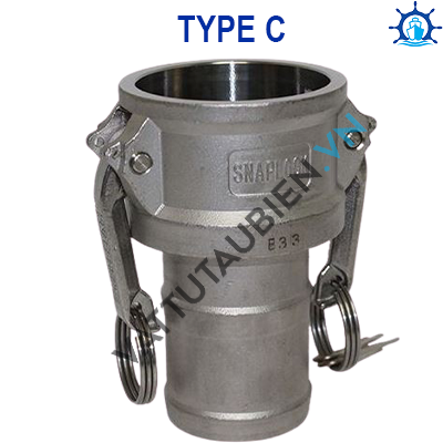 Cam And Groove Couplings-Type C