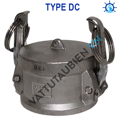 Cam And Groove Couplings -Type DC