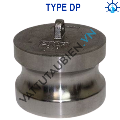 Cam And Groove Couplings -Type DP