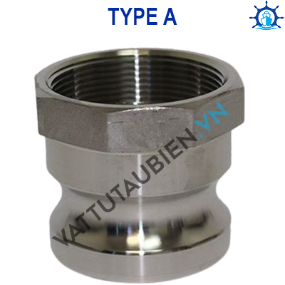 Cam And Groove Couplings -Type A