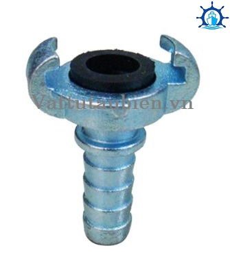 Universal Air Hose Couplings With Hose End