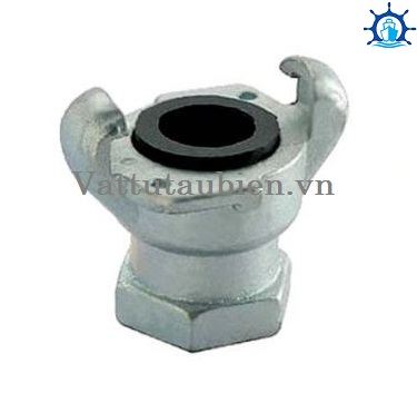 Universal Air Hose Couplings With Female Thread End