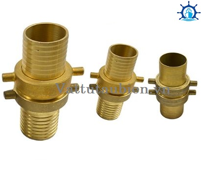 Fire Hose Couplings-Type Ansi Pin