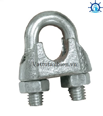 Wire Rope Clips Cast Iron