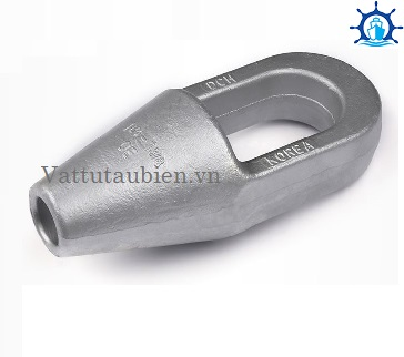 Wire Rope Socket Closed Type