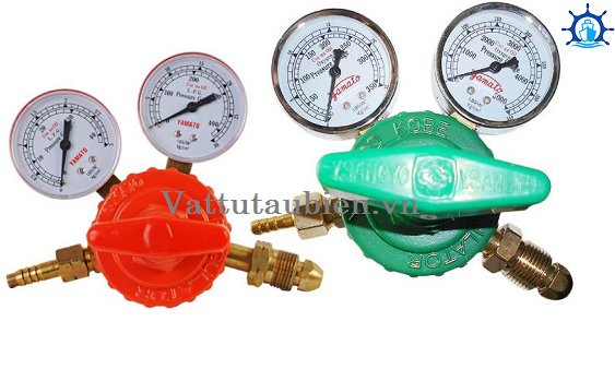 Oxygen & Acetylene Regulators
