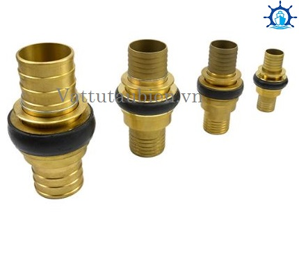 Fire Hose Couplings-Type Machino