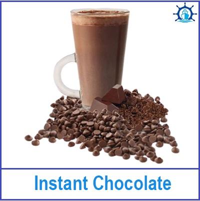 Instant Chocolate