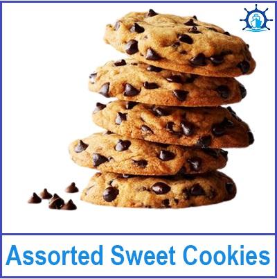 Assorted Sweet Cookies