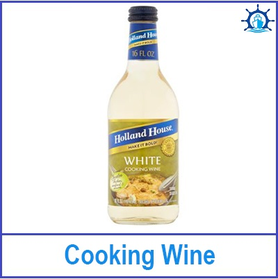 Cooking Wine
