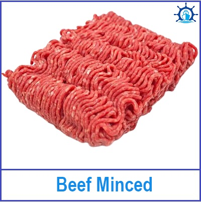 Beef Minced