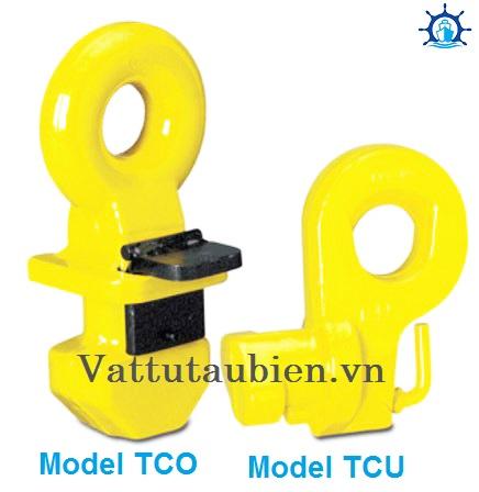 Container Lifting Lugs Model TCO & TCU