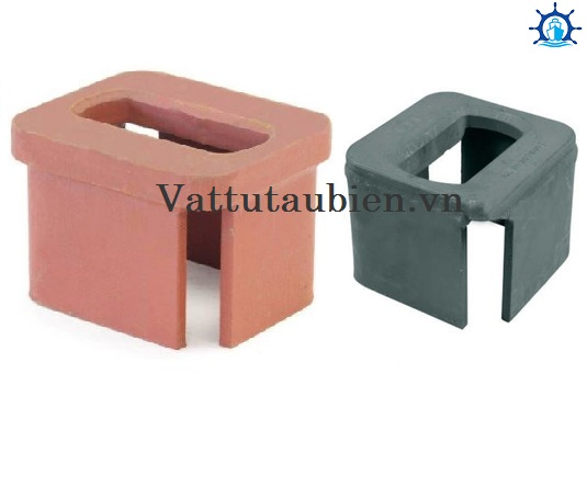 Container Raised Single ISO Foundation