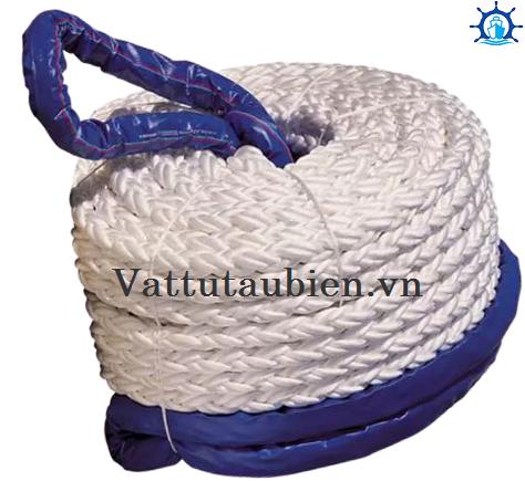 8-Strand Polypropylene Rope