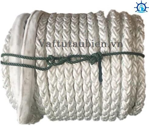 8-Strand Mixed Mooring Rope