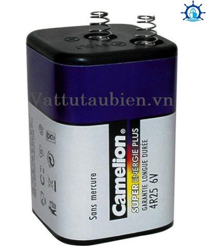 Lantern Batteries 6v