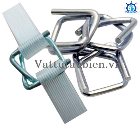 Composite Strapping Buckles