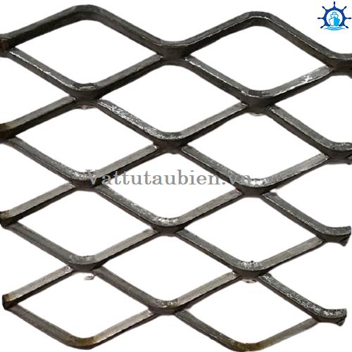 Steel Bleaching Plates