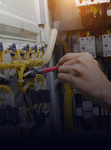 Electrical Installations & Automated Systems