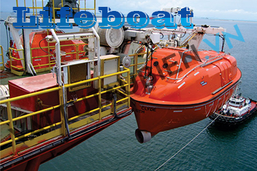 How Many Types Of Lifeboats Used On Ships ?