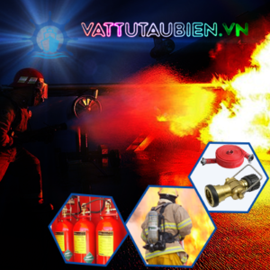 Fire Fighting Appliances And Preventive Measures On Board